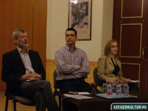 300 jelentkező a Zsigmond Vilomos Filmfesztiválra