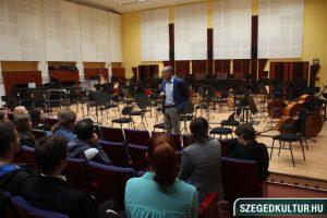 Kultúra IfjúNagykövetei a Korzó Zeneházban
