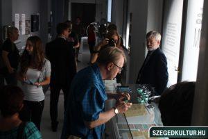 Belvárosi Mozi VR élménytár megnyitó