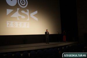 Zsigmond Vilmos Filmfesztivál a száz éves Belvárosi Moziban
