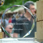 Szegedi borfesztivál 2012 díjátadó1