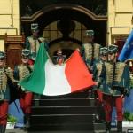 Szeged Napja ünnepség zászló