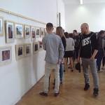 generáció kiállításKMK