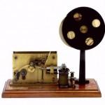 Morse távíró 175 éve