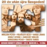 East Szegeden