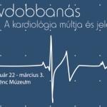 Kardiologia mora muzeumban