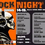 Rock Night 6