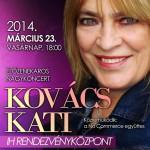 Kovács Kati az IH-ban