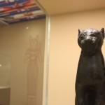 Fáraók és a macskák Szegeden