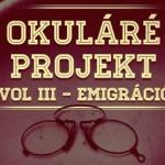 Okuláré projekt 3 Szeged
