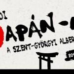 japán nap az agórában
