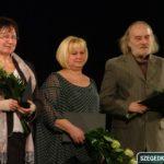 Szeged Kultúrájáért-díj