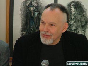 Bodolay Géza rendező