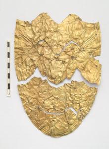 arany lábvért Móra Ferenc Múzeum