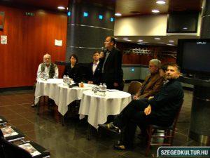 Szegedi Nemzeti Színház novemberi műsor