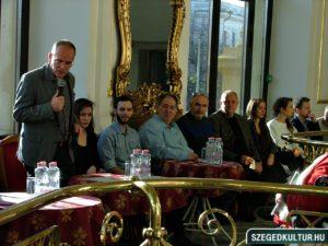 Szegedi Nemzeti Színház 2017 decemberi műsora