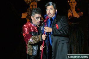 Szegedi Szabadtéri Játékok Rigoletto