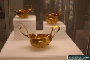 Aranykinsek romániából kiállítás Szegeden