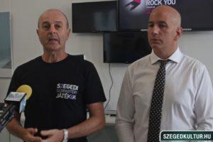 Szegedi Szabadtéri Játékok 2019.éva műsora