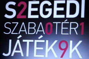 Szegedi Szabadtéri2019