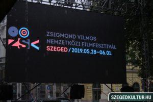 Zsigmond Vilmos Filmesztivál