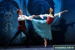 Hóehérke és a hét törpe a Szegedi Szabadtérin