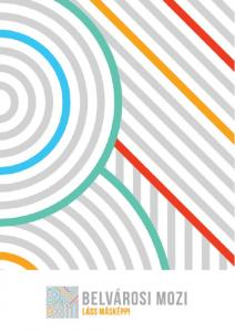 Belvárosi Mozi logo