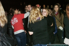 Crazy Vampire vs Zombie Flash mob 2013