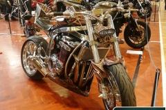 XV. Szegedi motorkiállítás